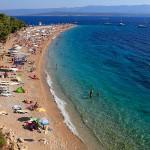 Dovolená Chorvatsko na ostrovech