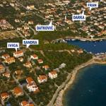 Dovolená Chorvatsko sleva týdne