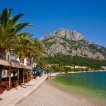 Dovolená Chorvatsko v červnu