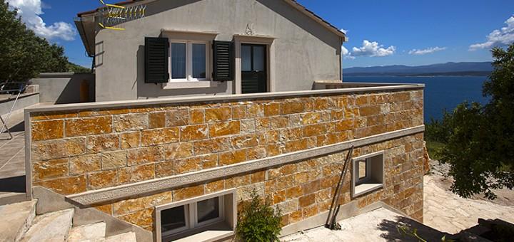 Apartmány Adela, ostrov Brač